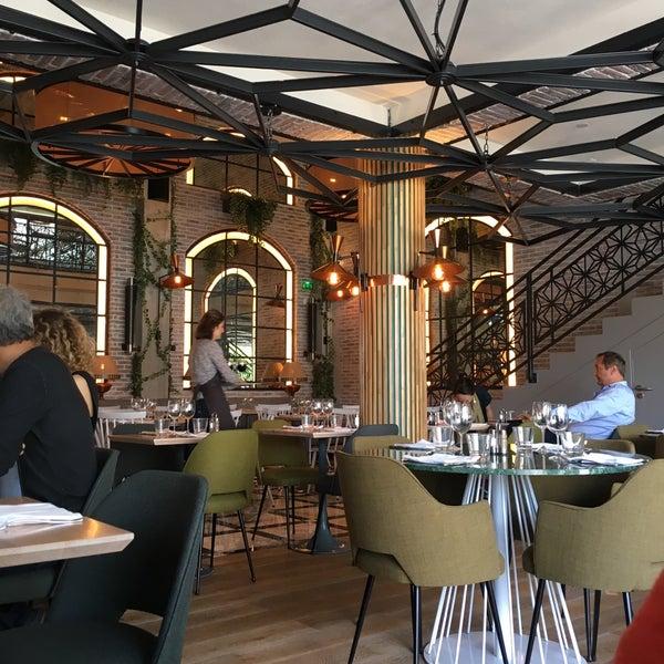 Restaurant In Boulogne-Billancourt