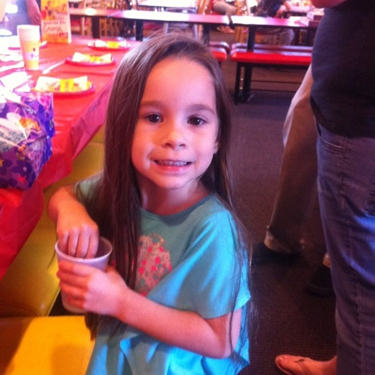 Photo taken at Peter Piper Pizza by Michelle M. on 10/21/2012