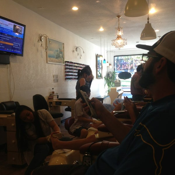 Perfect nails spa nail salon in san diego for 7 image salon san diego