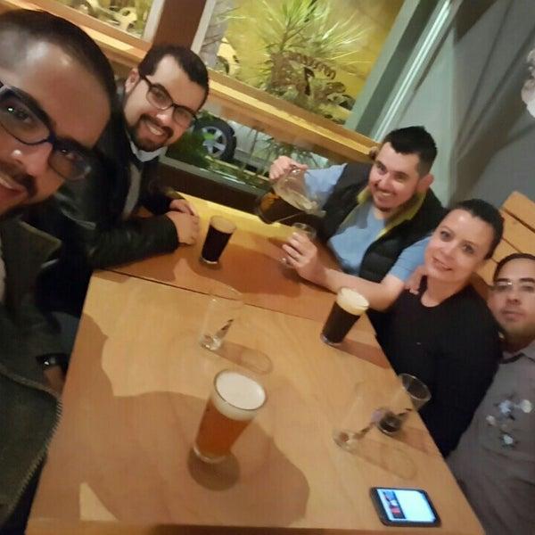 Foto tomada en Cervecería 7B por Paco A. el 12/23/2015