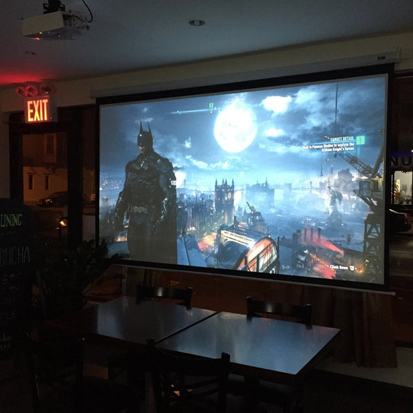 photo taken at silver lining cafe by sean r on 11302015 - Flat Panel Cafe 2015