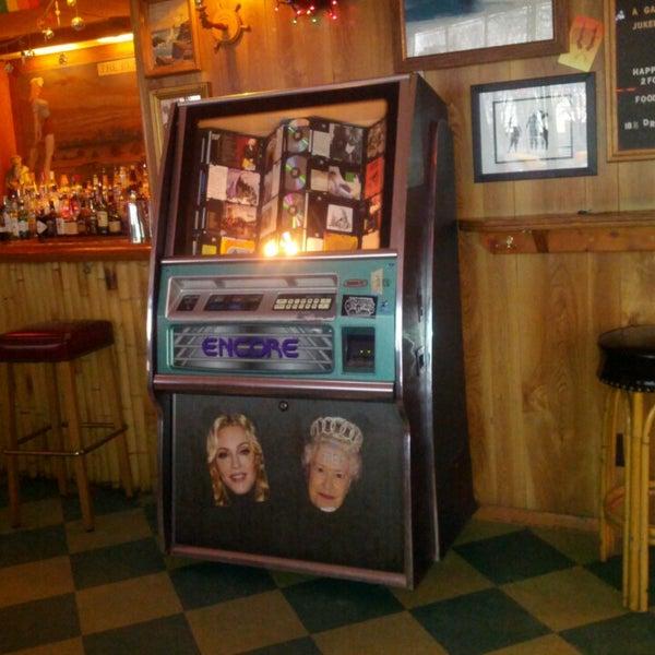 Free jukebox!!!!!