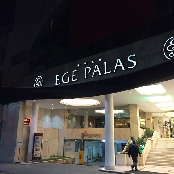 10/29/2015 tarihinde DUBAI (.ziyaretçi tarafından Ege Palas Business Hotel'de çekilen fotoğraf