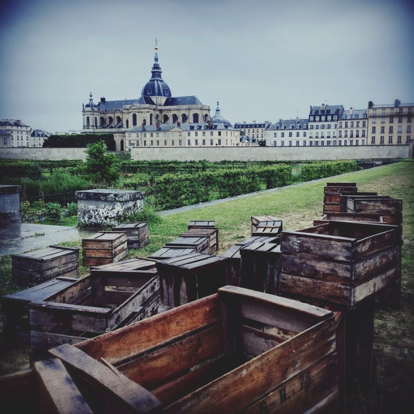 potager du roi saint louis 6 tips from 335 visitors. Black Bedroom Furniture Sets. Home Design Ideas