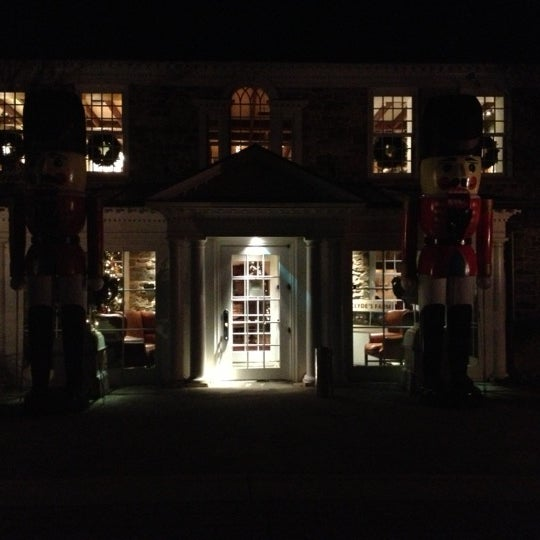 Das Foto wurde bei Clyde's Willow Creek Farm von James T. am 12/12/2012 aufgenommen