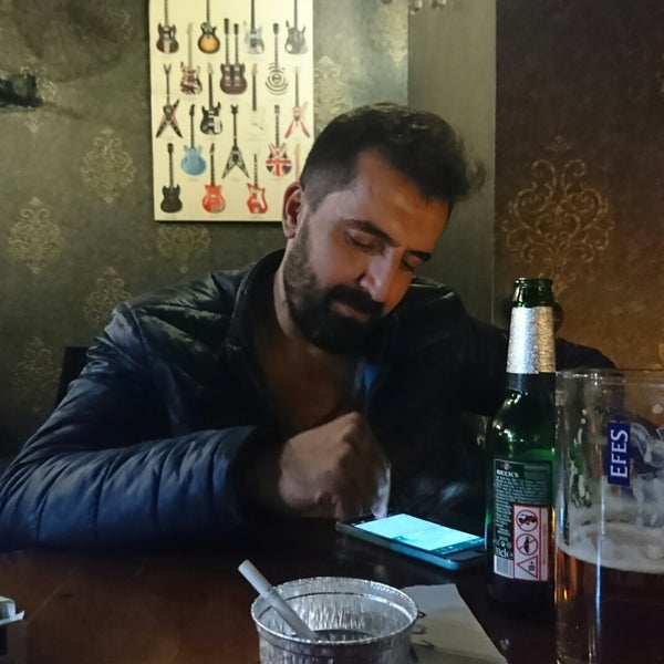 Photo taken at Millwall English Pub by T.c. İ. on 10/31/2017