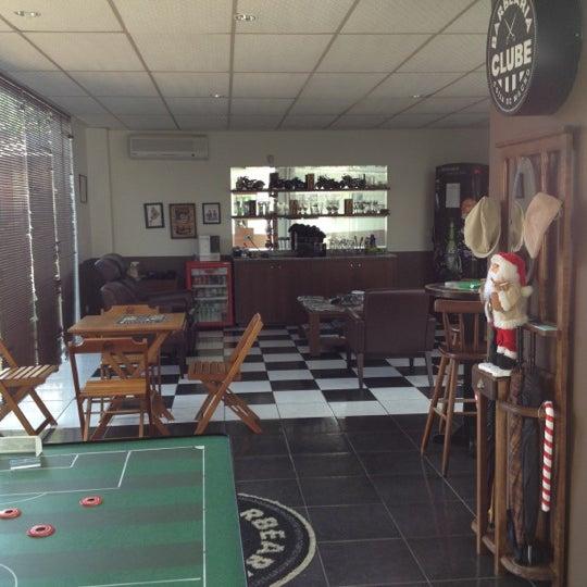 Foto tirada no(a) Barbearia Clube por Thiago S. em 11/27/2012