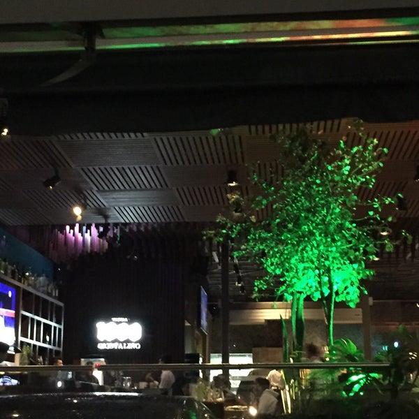 Снимок сделан в La Ocho Restaurante пользователем Antonio M. 5/7/2017
