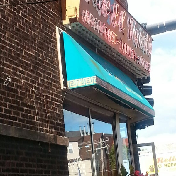 Best Mexican Food Lakeview Chicago