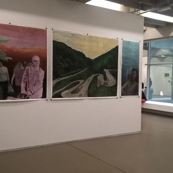 Photo Taken At Exposition Carte De Visite ARTopenKUNST By Nelleke C On 2 12