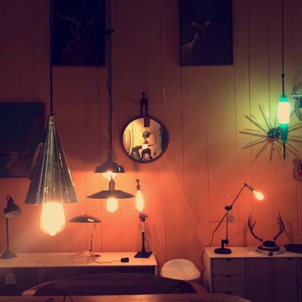 Organic Modernism Furniture Home Store In Brooklyn