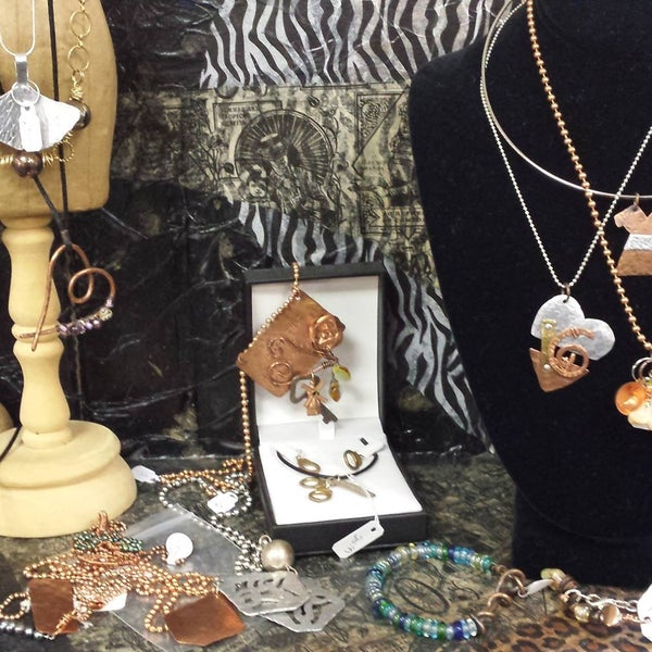 Photo taken at The Wild Iris Gifts & Botanicals by The Wild Iris Gifts & Botanicals on 9/9/2015