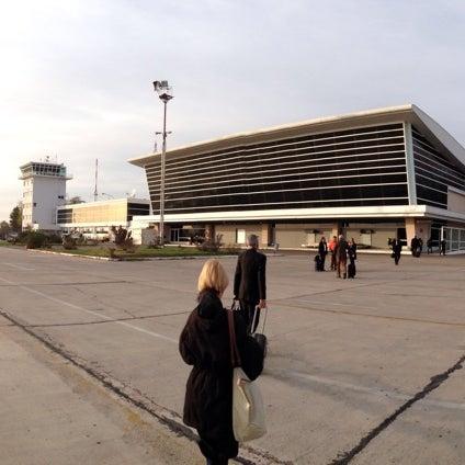 Foto tomada en Aeropuerto Internacional del Neuquén - Presidente Juan D. Perón (NQN) por Gabriel G. el 5/14/2015