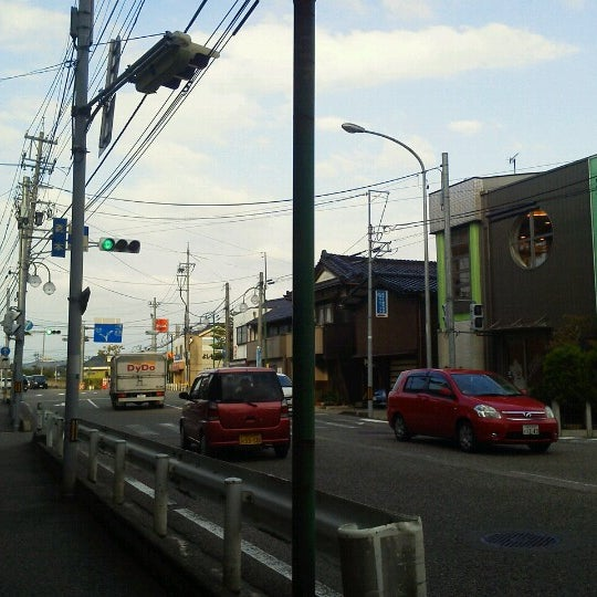 Photos at 森本交差点 - 吉原町...
