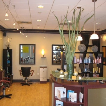 Photos at Moderne Salon & Day Spa - Downtown Providence - 3 tips