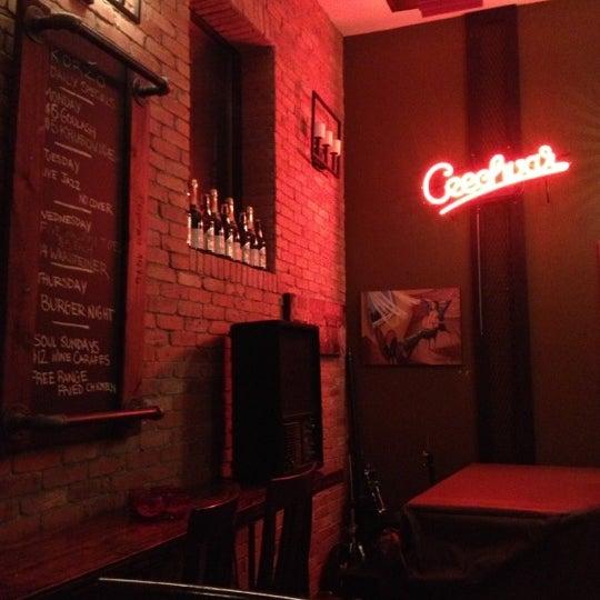 Photo taken at Korzo by Molly J. on 12/16/2012