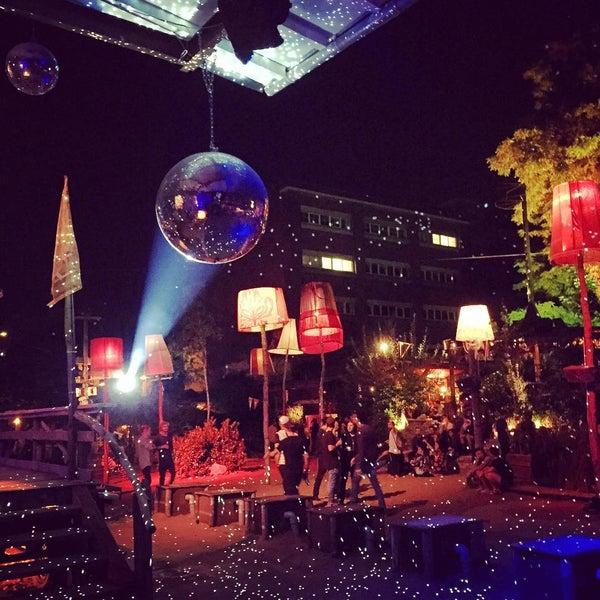 Sisyphos Nightclub In Berlin