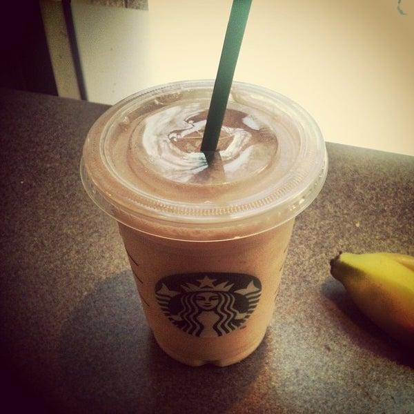 Photo taken at Starbucks by M.J. L. on 3/15/2013