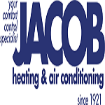 Photo Taken At Jacob Heating Air Conditioning By Robert J On 9
