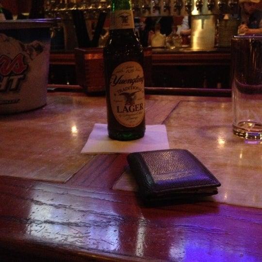 Photo taken at Bar Louie by CJ on 11/1/2012