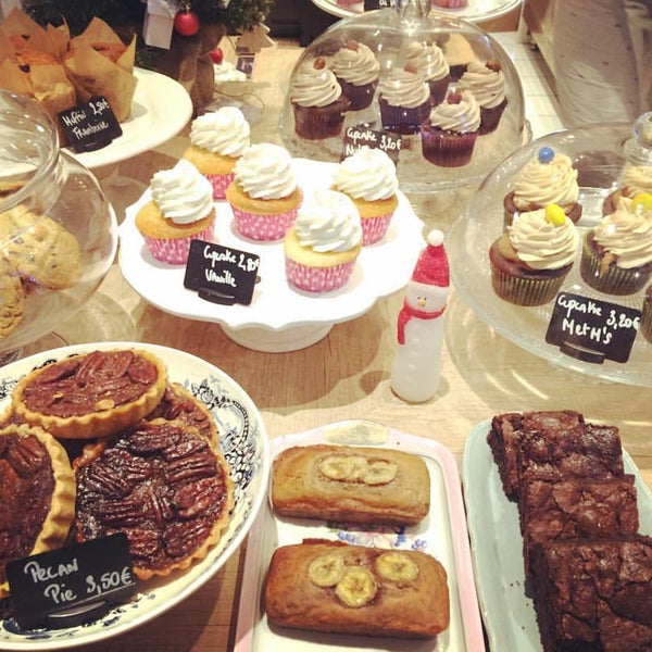 Cake Poire Sophie