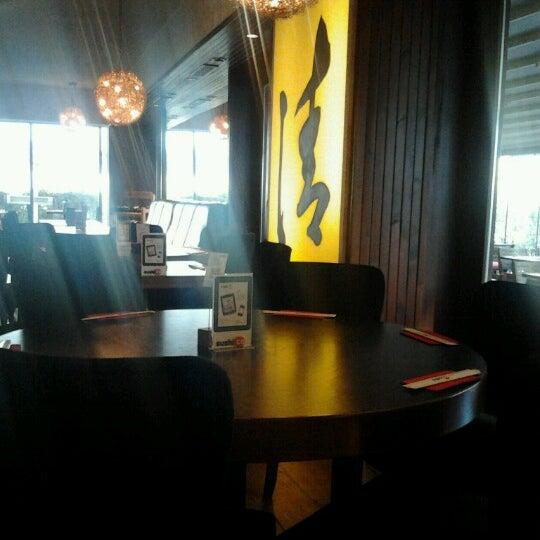 Photo taken at SushiCo by Ayce O. on 12/31/2012