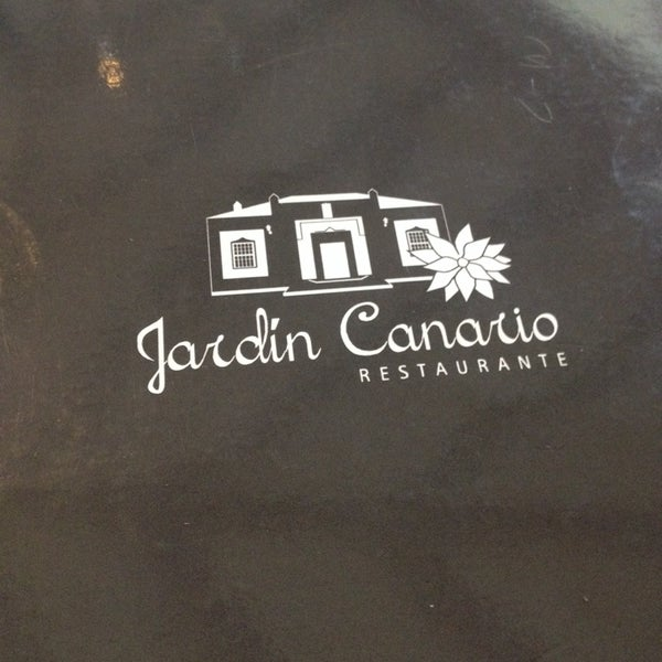 Restaurante jard n canario tafira baja 11 tips for Restaurante jardin canario