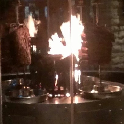Photo taken at Fogo de Chao Brazilian Steakhouse by Sully on 11/29/2012