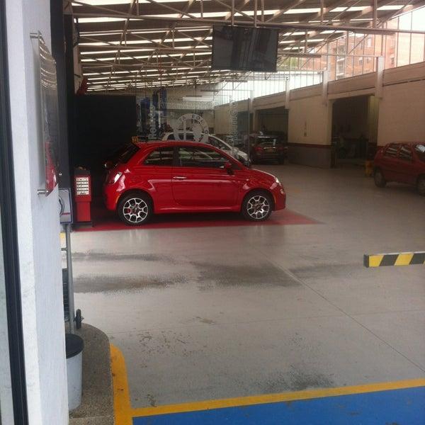 Taller De Fiat Y Alfa Romeo