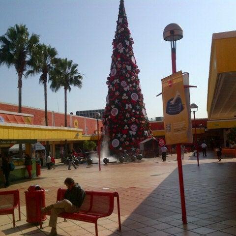 Foto tomada en Plaza del Sol por Luis B. el 12/21/2012