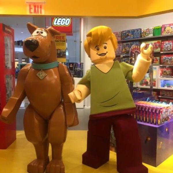 Photos at The Lego Store - Heartland Village - 2655 Richmond Ave