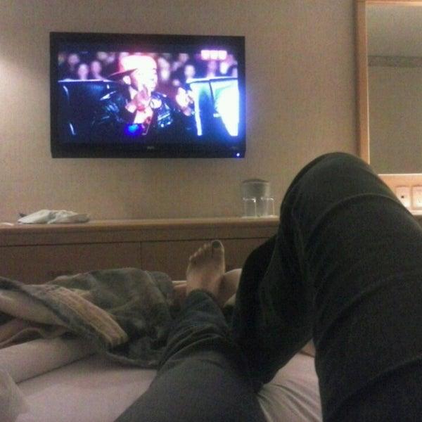 Foto tomada en Hotel Río Vista Inn por Nallely H. el 7/21/2013