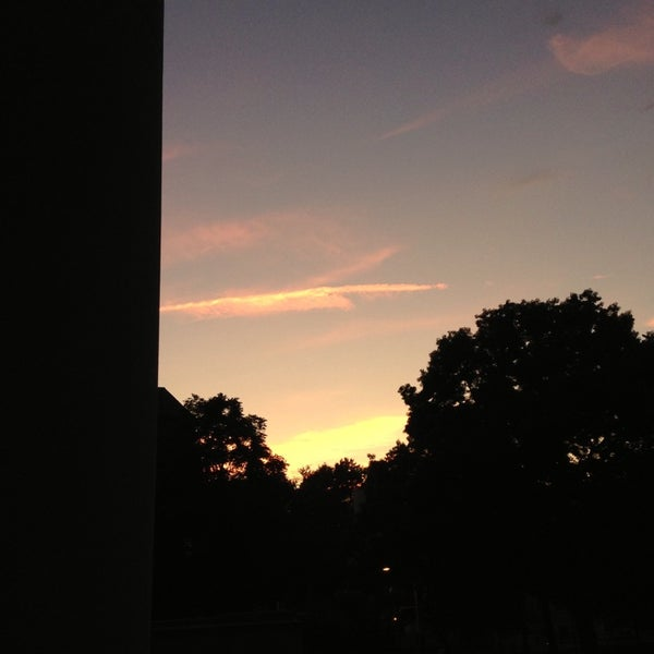 Photo taken at Widener Library by Kohei S. on 7/16/2013
