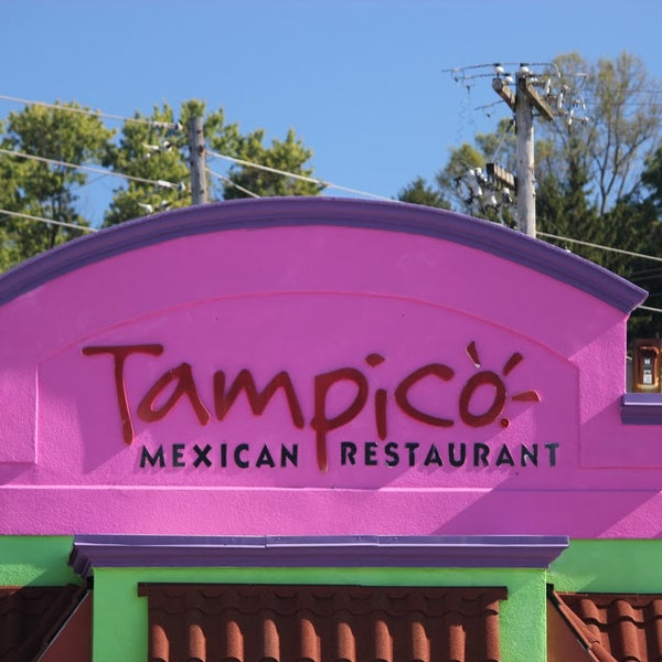 Photo Taken At Tampico Mexican Restaurant By On 10 19 2017