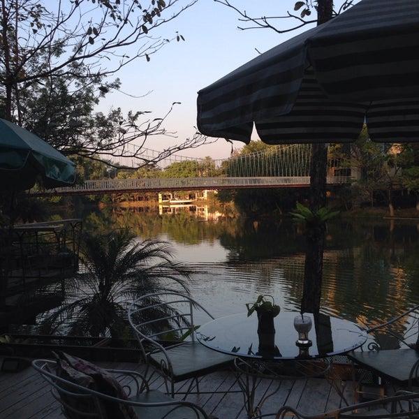 Photo taken at Sweet Garden by Job K. on 1/25/2014