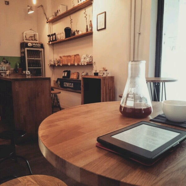 Forum Przestrze Kawy