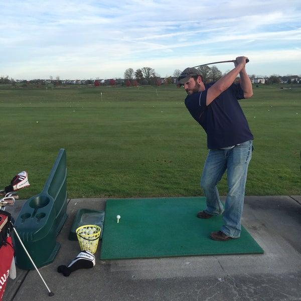 Bunker Hill Golf Course Indoor Full Swing Simulator Eagle Membership 1200 Value