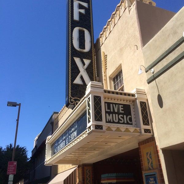 Photo taken at Fox Tucson Theatre by Gordon G. on 4/2/2016