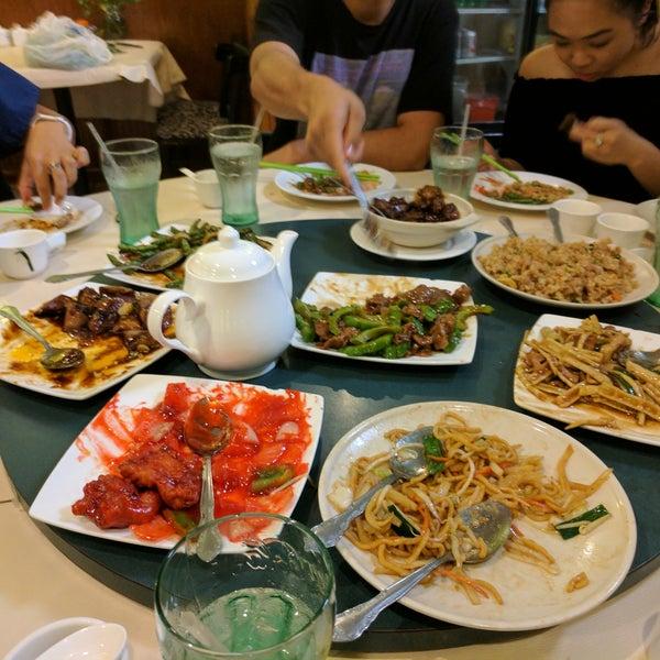 The Saratoga Restaurant San Francisco