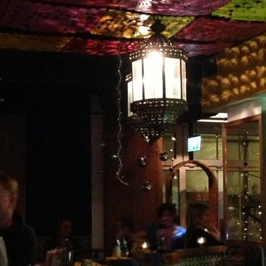 Photo taken at Milagros by Susana A. on 11/29/2012