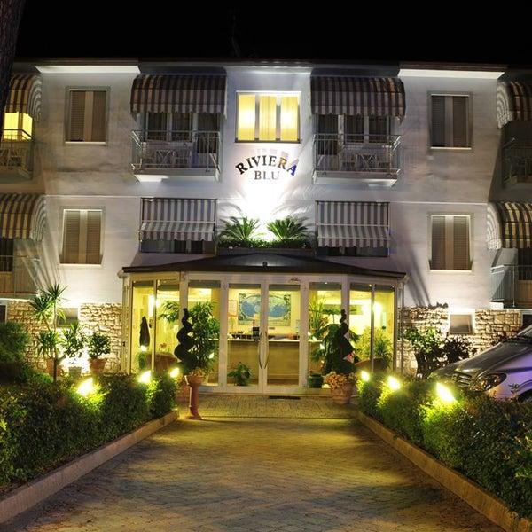 Foto scattata a Hotel Riviera Blu da Hotel Riviera Blu il 9/22/2015