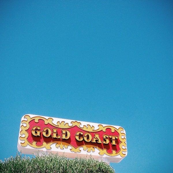 Photo taken at Gold Coast Hotel & Casino by Oscar K. on 6/12/2013