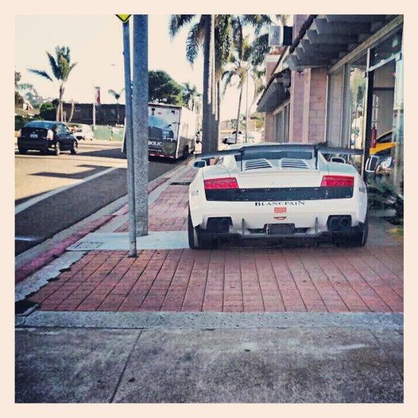 Photos At Symbolic Motor Car Company Village 7440 La Jolla Blvd