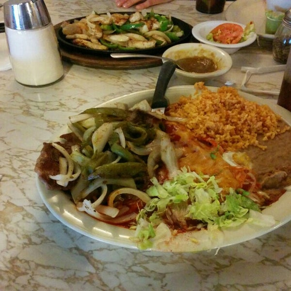 Hangover Cure Mexican Food