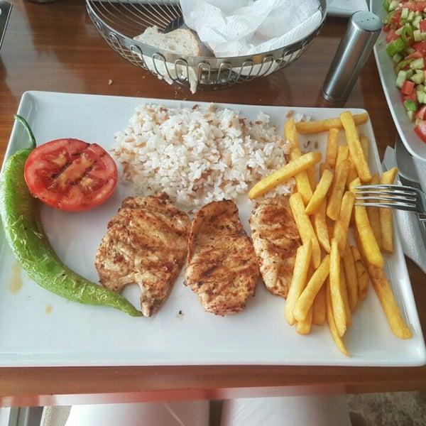 6/30/2016 tarihinde Sahar H.ziyaretçi tarafından Business Life Hotel'de çekilen fotoğraf