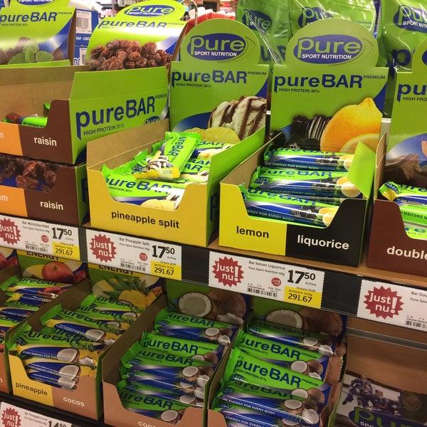 ica supermarket göteborg