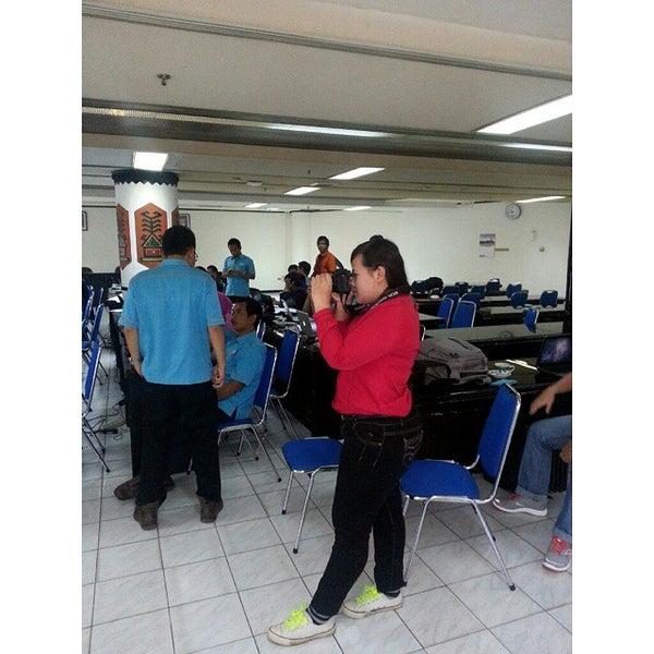 Foto tomada en Kota Bandar Lampung por Hesty K. el 8/21/2014