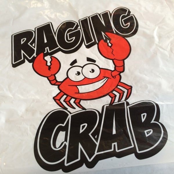 Photo taken at Raging Crab by Michael C. on 4/11/2014