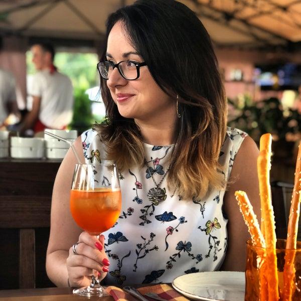 7/6/2018にИра Я.がСыто-пьяно Italianoで撮った写真