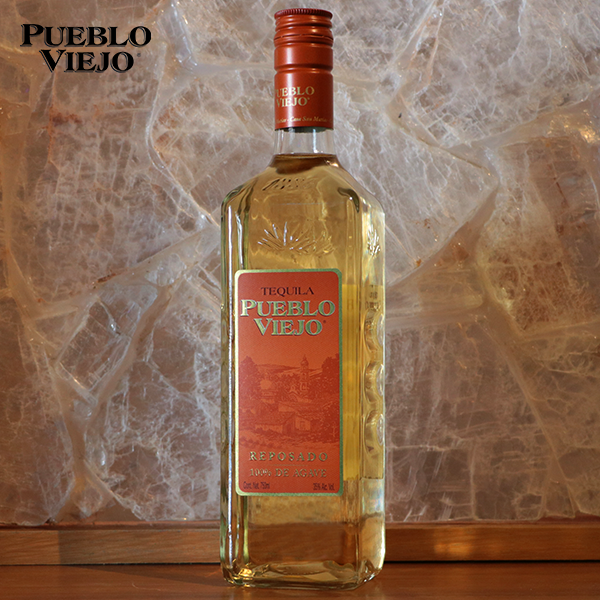 The Drink is a great place to drink Pueblo Viejo Tequila.